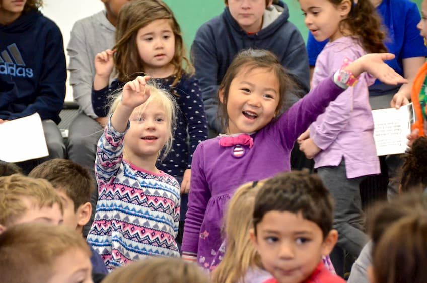 FCS Blog, Preparing toddlers for preschools Feature Insert
