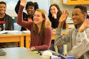 FCS-AP-Class-Raising-Hand