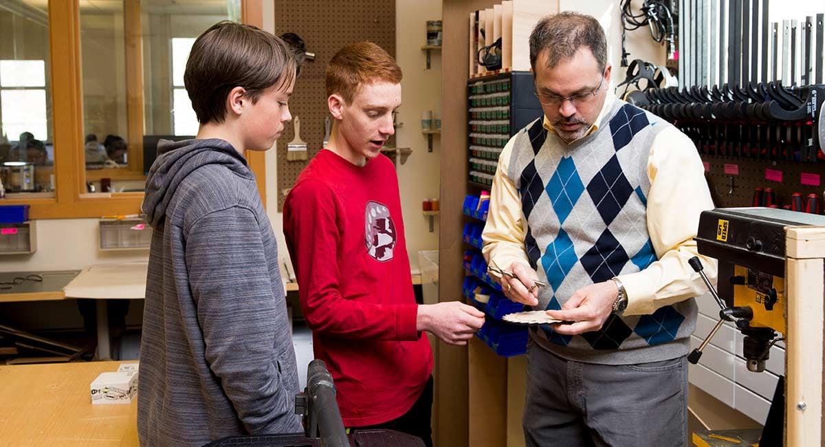FCS-Middle-School-Tech-Shop