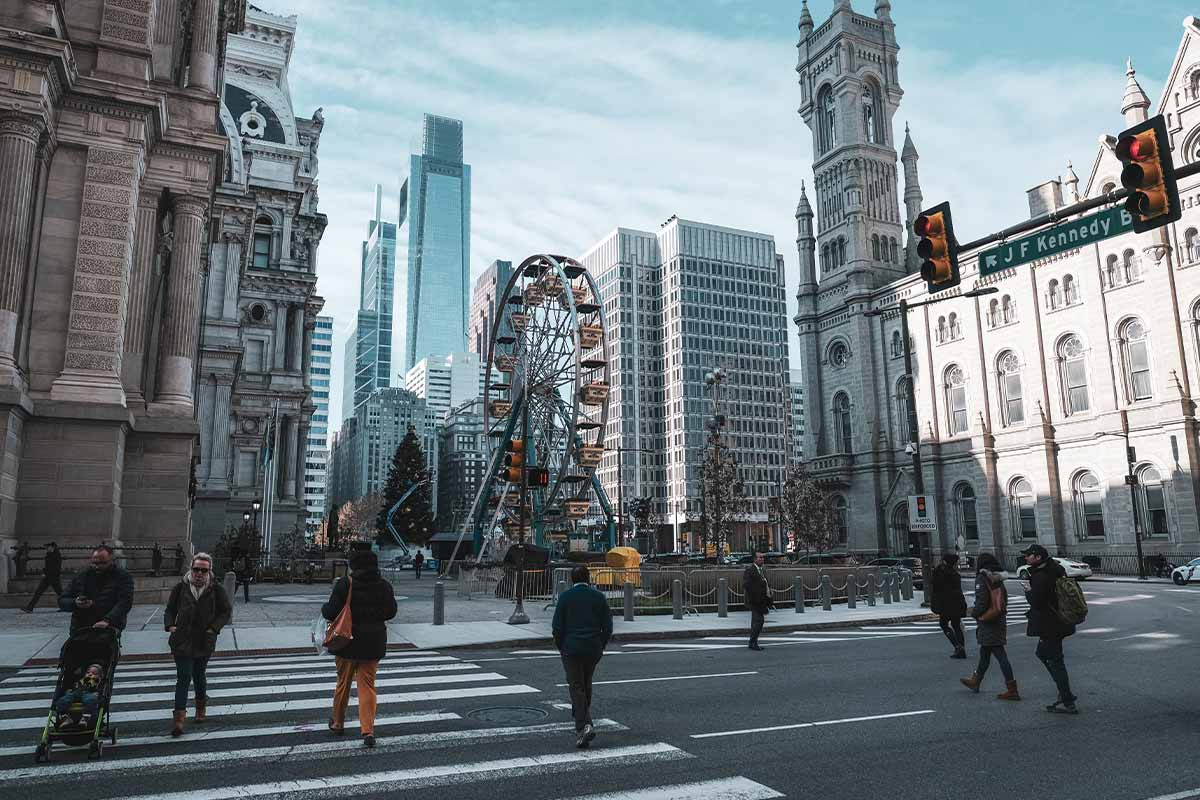 What to know about living in center city philadelphia
