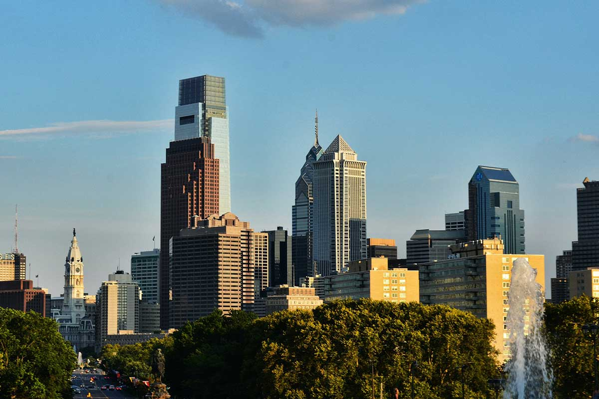 Moving to Philadelphia from nyc