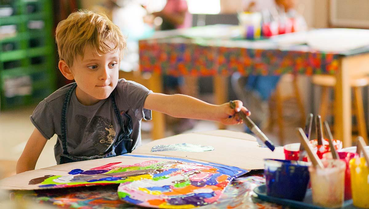 FCS_Preschool-nursery-art-class