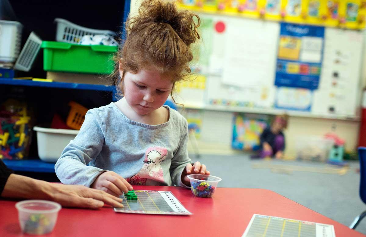 Teaching-Children-to-Love-Math